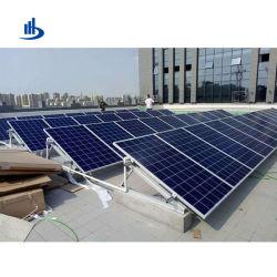Perfil de alumínio para suporte do Solar de alumínio da Estrutura do Perfil de Extrusão