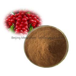 Stock disponible Schisandra chinensis Extraer/Fructus Schisandrae Extract-Mesochem