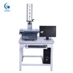 Измерения видео машины ВМ-1510f оптических измерительных приборов для магнитных материалов
