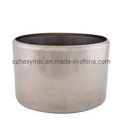 Benna del metallo dell'acciaio inossidabile della Cina Custome filando di metallo