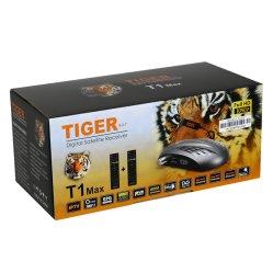 T1 caldo della tigre di vendita massimo liberamente alla ricevente satellite di Digitahi dell'aria