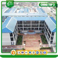 4 Versandbehälter-Haus des China-Erbauer-billiges Preise USA-Metall3