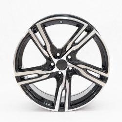 Fabricante de China Popular Diseño coche ruedas, llantas de aleación para Volvo