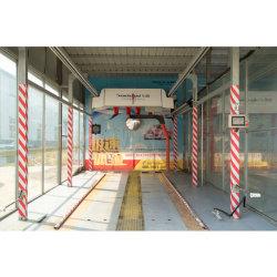 360 graus do Braço Simples limpeza rotativa Fully Automatic Aluguer de Máquina de Lavar Roupa, 24 horas sem Supervisão do Sistema de Operação