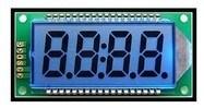 Positivo de la STN Pantalla LCD STN LCM