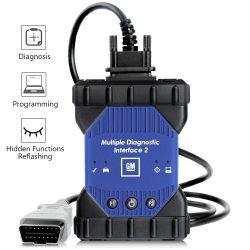 Interfaccia diagnostica multipla del GM Mdi 2 con la scheda di WiFi