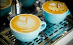 Certificat ISO favorable des prix Mini automatique Making Machine à café et café