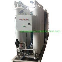 Gerador de oxigênio médica OEM insuflar uma pureza elevada 98,5% gás O2