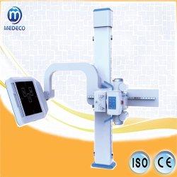 Macchina radiologica medica con sistemi di controllo meccanico e modello di movimento Mex8500ef