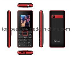 OEMの低価格の中国2g 3Gの小型の携帯電話の携帯電話