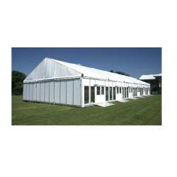 15m de largura 15X25 Shelter caso parte tenda