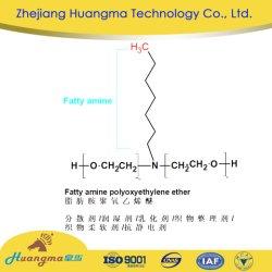 Vettige Polyoxyethylene van de Amine Ether voor Emulgator