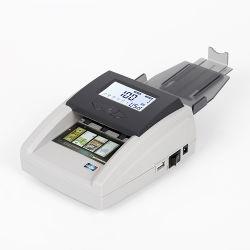 Rilevatore di fatture per contraffazione UV di denaro falso