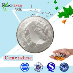 Proteção de fígado de cimetidina Molecular com melhores Pirce