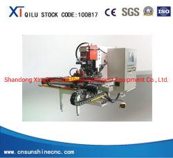 Гидравлическая система ЧПУ пробивания отверстий пластины высокой скорости машины