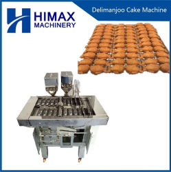 Taiyaki gevulde Delimanjoo Cram Cake Baking machine Koreaanse Waffle oven