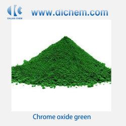 Óxido de cromo de alta calidad pigmento verde con el mejor precio