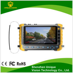 "5 "" LCD-TFT VGA/HDMIの入力が付いている同軸HD CCTVのテスター"