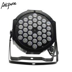 36X3w RGB малых PAR лампа пластиковые PAR лампа
