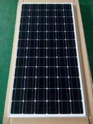 280W 単結晶ソーラーモジュール