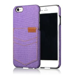 Cassa Premium del telefono per il iPhone 7 del Apple 7 più con la fessura per carta di accreditamento, coperchio posteriore del cuoio dell'unità di elaborazione del PC per iPhone7 7plus