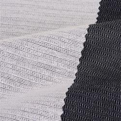 Bi-Stretch interlínea de tejido de punto de polvo de las prendas de vestir Accesorios