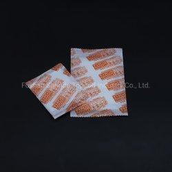 Cacl Anti-Mold bolsa desecante de cartón de embalaje en seco (50g)