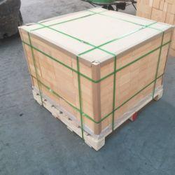 Ladrillo Refactory de alúmina de alto horno de cemento ladrillo para
