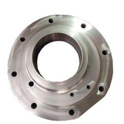 Usinagem CNC aço petróleo partes separadas de OEM a montagem de equipamentos para campos petrolíferos