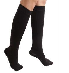 Medias de compresión de los calcetines calcetines de compresión de medicina