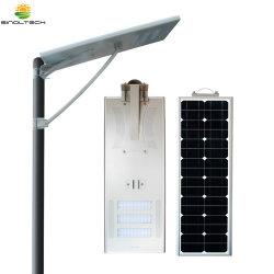 Solar 기반 60W LED 스트리트 조명 고정구(SNSTY-260)