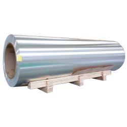 8006 ménage en aluminium avec 0.01mm épaisseur