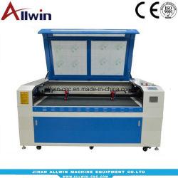 1318 laser CO2 tube laser de gravure et de Machine de découpe pour le tissu/cuir/bois/papier