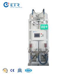 Equipamentos de gás medicinal Central geradora de Gás oxigênio hospitalar