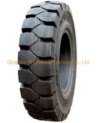7.50-16 твердых шины/Пневматический форму твердых шины/промышленных шин/твердых вилочный погрузчик шины