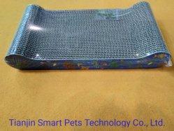 Los productos de Gato como mascota de la junta de papel corrugado Junta Scratcher Pad