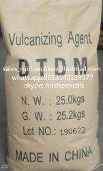 Agent de vulcanisation du caoutchouc DTDM