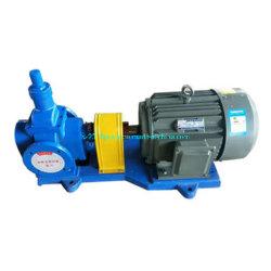 Série Ycb Enery haute efficacité de l'enregistrement de la pompe à huile du multiplicateur pour l'huile de lubrification /Huile combustible//Produits pétroliers de pétrole brut/Diesel Huile de cuisson/huile