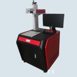 Marcatura dell'incisione della macchina/laser della marcatura del laser della fibra 20W/stampatrice durevoli per la cassa/Metal/No-Metal del telefono
