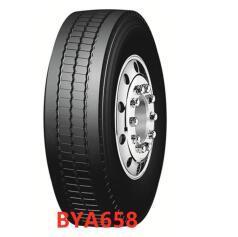 도매 고무 타이어 또는 광선 타이어 /Inner 관 타이어 또는 버스 및 트럭 타이어 또는 모든 위치 Tyre/12.00r24 Bya658