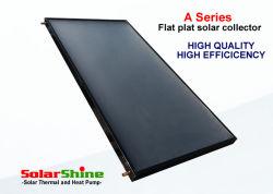 태양열 난방 시스템용 최고의 평면 태양열 수집기입니다