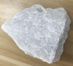982 Gran Crystal fusiona Magnesia
