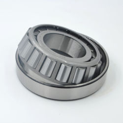 30322 Rodamiento de rodillos cónicos con brida anillo exterior del rodamiento del motor de Auto 30324 30326 30328 30330 30332