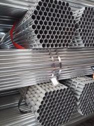 Зеленый Дом Zn покрытие 40-300/м2, с высококачественной оцинкованной стали, Gi стальные трубки /оцинкованные стальные трубы