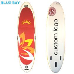 Yoga gonflable Sup Balance Board pour les sports nautiques