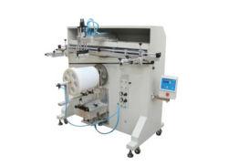 Sx-5A halbautomatisches Bildschirm-Drucken-Gerät für Bugket 5 Gallonen-Flasche