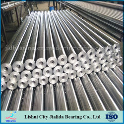 Directamente de fábrica del cojinete del eje de abastecimiento de varilla de acero de 40mm para el Kit CNC (WCS40 SFC40).