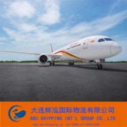 Servicio de transporte aéreo mundial de carga