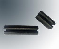 DIN 1481のメートル頑丈な細長かったスプリングピン同等のISO8752