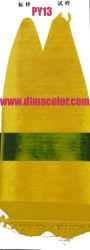 Pigmentos orgânicos Amarelo Gr-P (pigmento amarelo 13) A resistência ao calor 180c